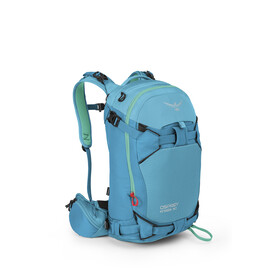 Osprey Kresta 30 Backpack Women green/blue